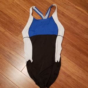 Nike one piece swimsuit - size 6